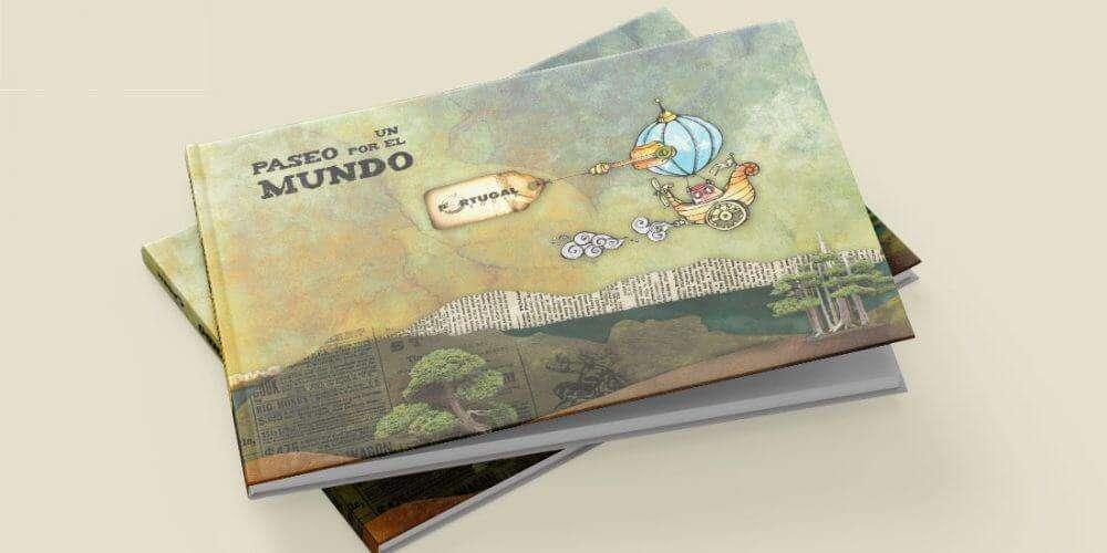 Portugal Tours catálogo 2011. Portada